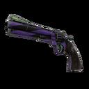 Killstreak Macabre Web Revolver (Minimal Wear)