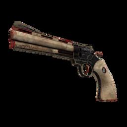 Boneyard Revolver (Field-Tested)