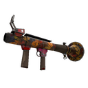 Killstreak Autumn Rocket Launcher (Well-Worn)