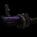 Macabre Web Grenade Launcher (Well-Worn)