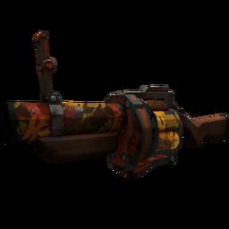 Autumn Grenade Launcher (Well-Worn)