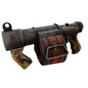 Blasted Bombardier Stickybomb Launcher (Battle Scarred)