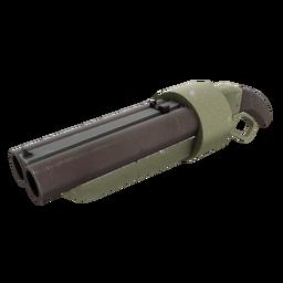 Strange Backcountry Blaster Scattergun (Factory New)