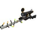 Strange Festive Shot in the Dark Sniper Rifle (Factory New)