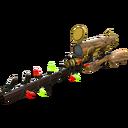 Festive Killstreak Lumber From Down Under Sniper Rifle (Minimal Wear)