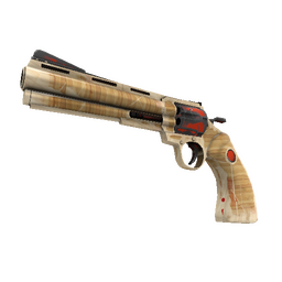 free tf2 item Old Country Revolver (Well-Worn)