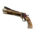 Old Country Revolver (Battle Scarred)