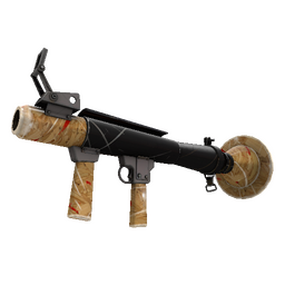 free tf2 item American Pastoral Rocket Launcher (Minimal Wear)