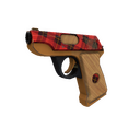 Homemade Heater Pistol (Factory New)