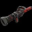 Reclaimed Reanimator Medi Gun (Battle Scarred)