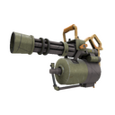 Antique Annihilator Minigun (Minimal Wear)