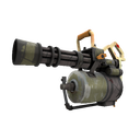Antique Annihilator Minigun (Well-Worn)