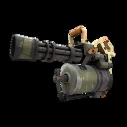 free tf2 item Antique Annihilator Minigun (Well-Worn)