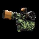 Unusual King of the Jungle Minigun (Minimal Wear)