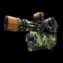 Strange Unusual King of the Jungle Minigun (Field-Tested)