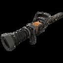 Masked Mender Medi Gun (Battle Scarred)