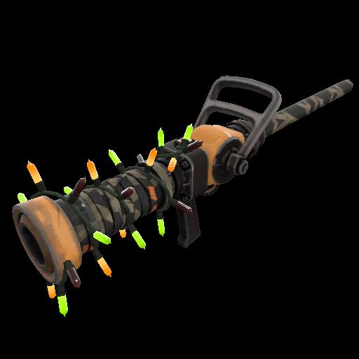 Strange Unusual Medi Gun