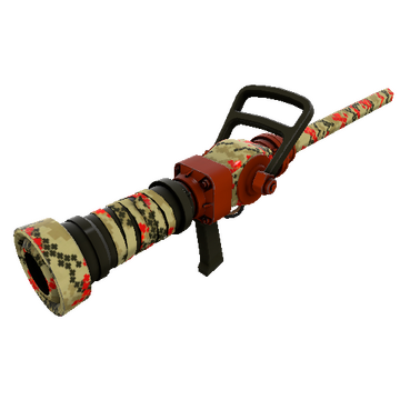 Wrapped Reviver Medi Gun TF2 Skin Preview