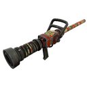 Killstreak Wrapped Reviver Medi Gun (Well-Worn)
