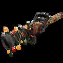 Strange Festive Killstreak Wrapped Reviver Medi Gun (Well-Worn)