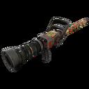 Unusual Wrapped Reviver Medi Gun (Battle Scarred)