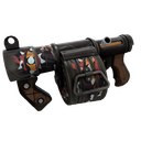 Carpet Bomber Stickybomb Launcher (Well-Worn)