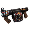 Killstreak Carpet Bomber Stickybomb Launcher (Factory New)