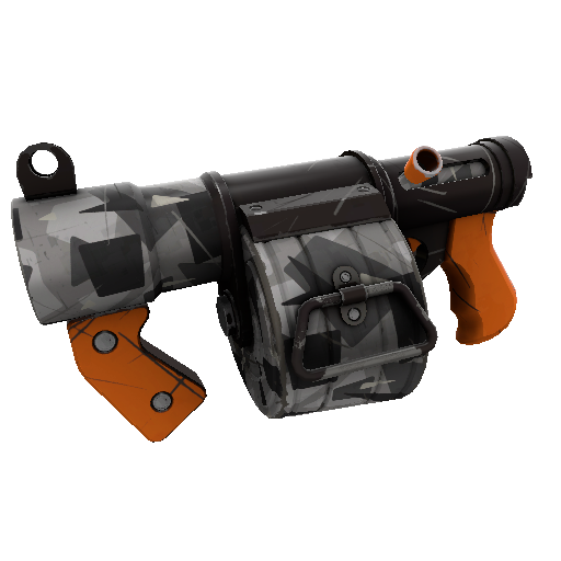 Unusual Specialized Killstreak Stickybomb Launcher