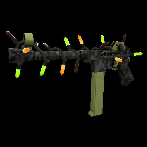 Specialized Killstreak SMG