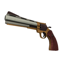 Coffin Nail Revolver (Factory New)