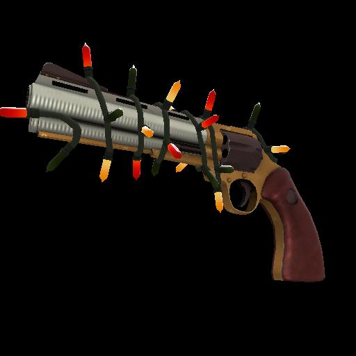 Specialized Killstreak Revolver