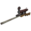 Coffin Nail Sniper Rifle (Well-Worn)
