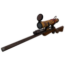 Dressed to Kill Sniper Rifle (Field-Tested)