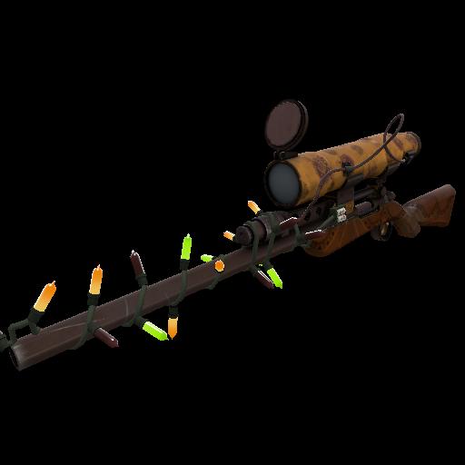 Uncharitable Sniper Rifle