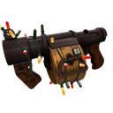 Strange Festive Dressed to Kill Stickybomb Launcher (Factory New)
