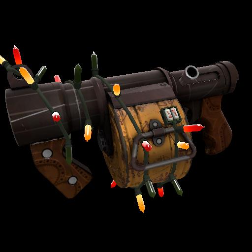 Stickybomb Launcher