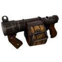 Dressed to Kill Stickybomb Launcher (Battle Scarred)