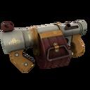 Coffin Nail Stickybomb Launcher (Minimal Wear)