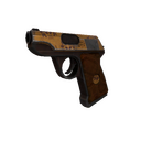 Dressed to Kill Pistol (Field-Tested)