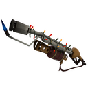 Strange Festive Coffin Nail Flame Thrower (Factory New)