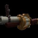 Killstreak Coffin Nail Grenade Launcher (Minimal Wear)