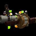 Festive Killstreak Coffin Nail Grenade Launcher (Minimal Wear)