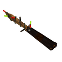 Festive Dressed to Kill Knife (Factory New)