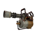 Coffin Nail Minigun (Well-Worn)