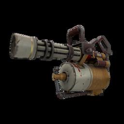 free tf2 item Coffin Nail Minigun (Field-Tested)