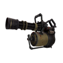 Top Shelf Minigun (Battle Scarred)