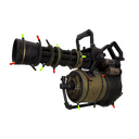 Festive Top Shelf Minigun (Field-Tested)