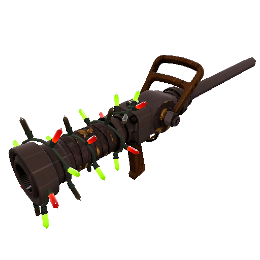 Strange Medi Gun