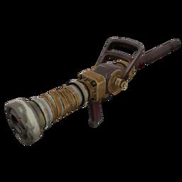 free tf2 item Coffin Nail Medi Gun (Field-Tested)