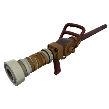 TF2 Skin - Coffin Nail Medi Gun Skin Preview